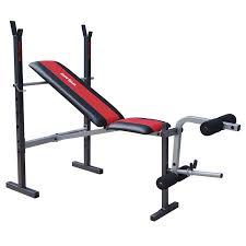 amazon com innova wbx200 deluxe standard weight bench weight