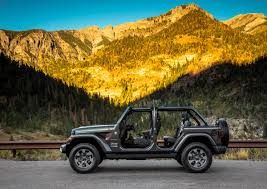mini jeep wrangler detailed look 2018 jeep wrangler testdriven tv