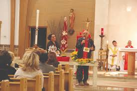 holy devotion devotion to the holy spirit rhode island catholic