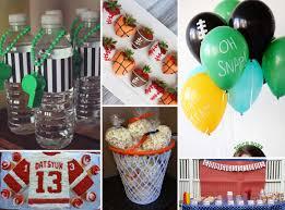 teen party ideas birthday in a box