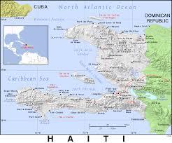 Haiti Map Ht Haiti Public Domain Maps By Pat The Free Open Source