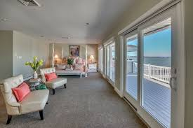 value city furniture nj for a beach style entry with a vacant home