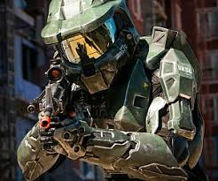 Halo Halloween Costumes Halo Master Chief Armor Suit