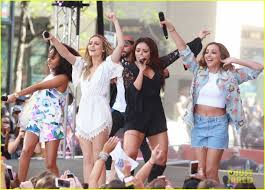 little mix show little mix cast a black magic spell over today photo 3441634