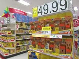 target times for black friday study black friday not the best time to shop for toys cbs chicago
