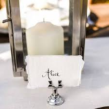 Wedding Table Number Holders Wedding Place Card Holders Name Card Holders Table Number