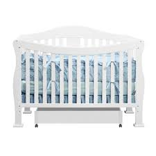 Annabelle Mini Crib White by Davinci Crib Davinci Kalani Crib Convertible To Full Size Bed