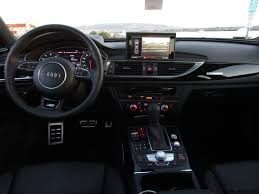 audi a6 interior at 2017 audi a6 sedan 3 0t interior 4