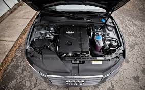 engine for audi a5 2012 audi a5 coupe editors notebook automobile magazine