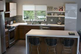 traditional kitchen backsplash decorating beach break hand painted glass mosaic as glass