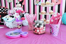 minnie mouse baby shower decorations minnie mouse baby shower by disney baby halstead