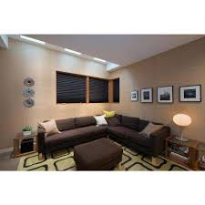 Paper Mini Blinds Temporary Shades Shades The Home Depot