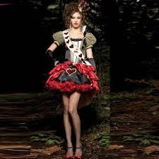 red queen halloween online get cheap alice queen costume aliexpress com alibaba group