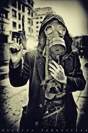 165 best mascaras de gas tattoo images on pinterest gas masks