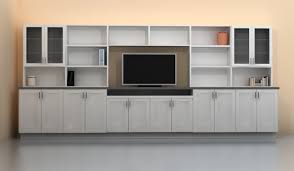Wall Unit Bookshelves - wall unit shelf design