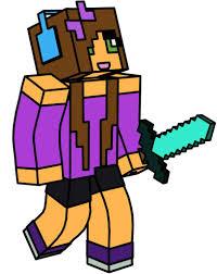 free your skin u003e 3d cartoon style minecraft characters art