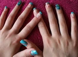 nail art designs 2014 ideas images tutorial step by step flowers