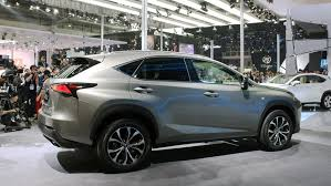 lexus nx200t price japan 6 reasons why you need a lexus nx 200t in your life auto moto