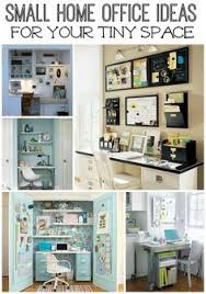 Small Office Space Ideas Five Small Home Office Ideas Space Crafts Office Makeover And