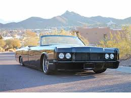 convertible cars classic lincoln convertible for sale on classiccars com