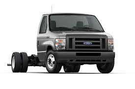 2018 ford e series cutaway models u0026 specs ford com