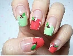 imagenes uñas para decorar esplendida decoracion para las uñas de las manos juveniles