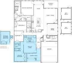 next gen floor plans charming multigenerational house plans with two kitchens