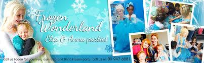 frozen elsa anna princess parties girls party auckland u2013 party