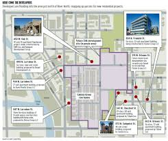 chicago housing projects map residential developers build near cabrini green in other news