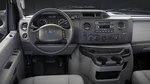 Ford Van Interior 2012 Ford E Series Van Information And Photos Momentcar