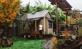 are tiny houses a solution to the rental crisis u2014or just a good