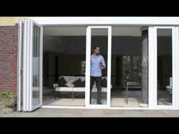 the new wave door the amazing upvc slide and swing patio door