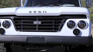 Icon Dodge Powerwagon D200 Final Review Youtube