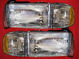 2001 dodge ram 2500 headlight assembly p span style font family arial white space pre wrap this is