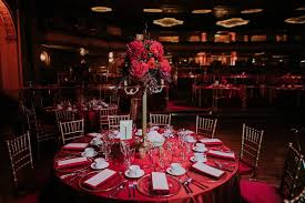 wedding planners in michigan fillmore detroit wedding a winter wedding twofoot creative