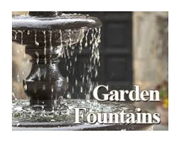 garden fountains wall fountains shop and save