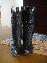 boots u2013 country city bling