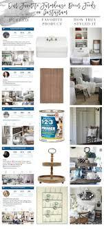 instagram design ideas best instagram accounts to follow for farmhouse decor lynzy co