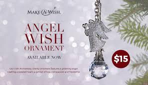 wish ornament bowring