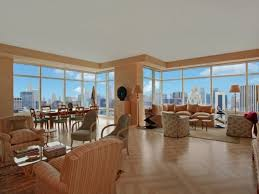 Trump Home Trump Tower 721 Fifth Avenue Apartments For Sale U0026 Rent In