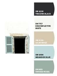 martha stewart paint 5 color palette card 30 martha stewart