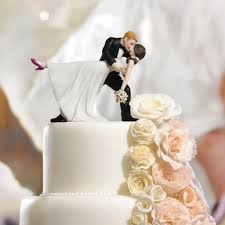 simple unique wedding cake toppers as wedding cake designs to