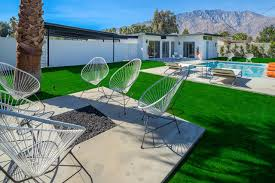 palm springs mid century modern landscaping mid century modern