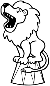 signspecialist com u2013 beevault decals lion on a stool vinyl