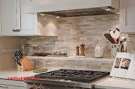 credence cuisine imitation carrelage imitation pour decoration cuisine moderne nouveau