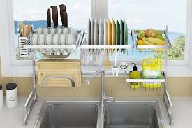 kitchen cabinet storage accessories the best kitchen storage accessories for your home lonny