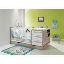 chambre kirsten transformable lit bebe combine avec commode kirsten achat vente lit bébé