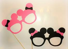mickey mouse photo booth mickey photo booth props minnie photo booth props mickey mouse