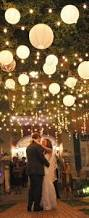 Backyard Wedding Decorations Budget by Best 25 Backyard Wedding Lighting Ideas Only On Pinterest Ping