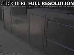 Outdoor Kitchen Stainless Steel Cabinet Doors Outdoor Kitchen Stainless Steel Doors Deksob